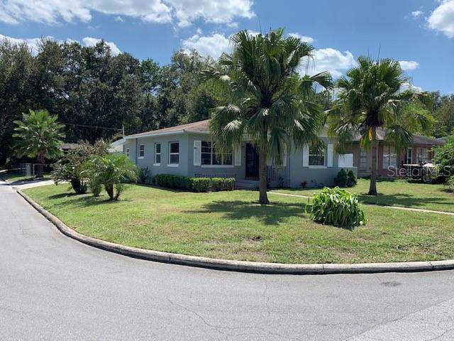 861 E Lowell Street, Lakeland, FL 33805 (MLS #O5812214) :: Griffin Group