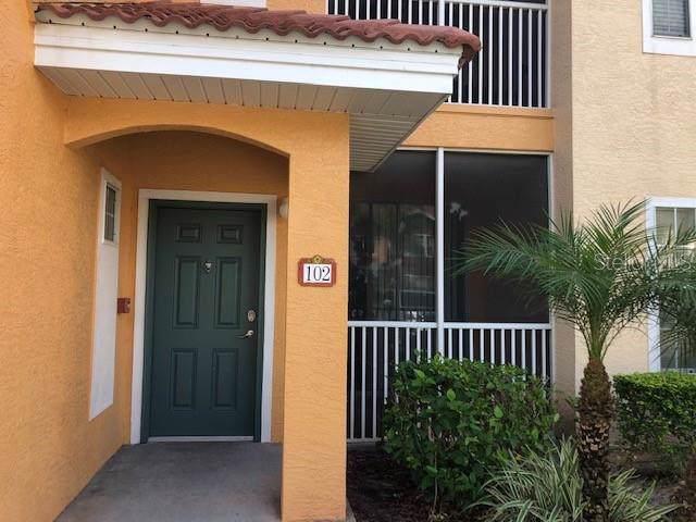 12111 Poppy Field Lane #102, Orlando, FL 32837 (MLS #O5812272) :: Bridge Realty Group