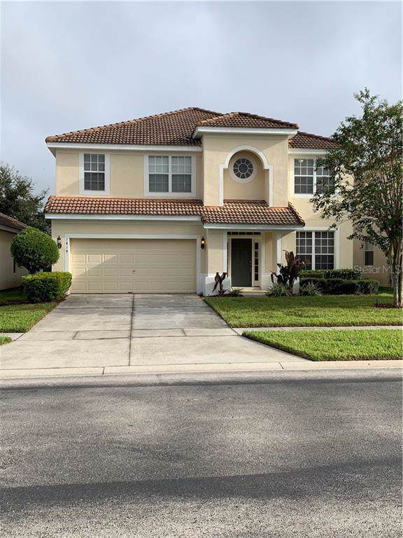 Address Not Published, Kissimmee, FL 34747 (MLS #O5812338) :: Lock & Key Realty