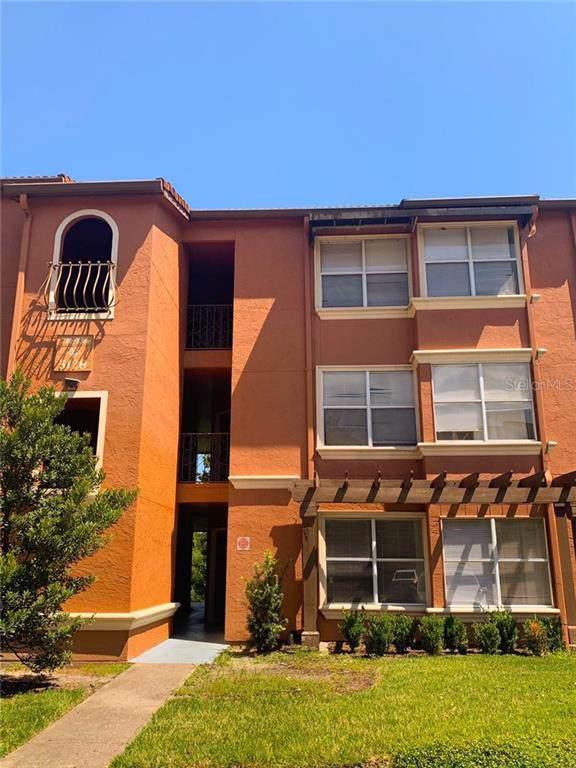 5128 Conroy Road #36, Orlando, FL 32811 (MLS #O5812393) :: The Light Team