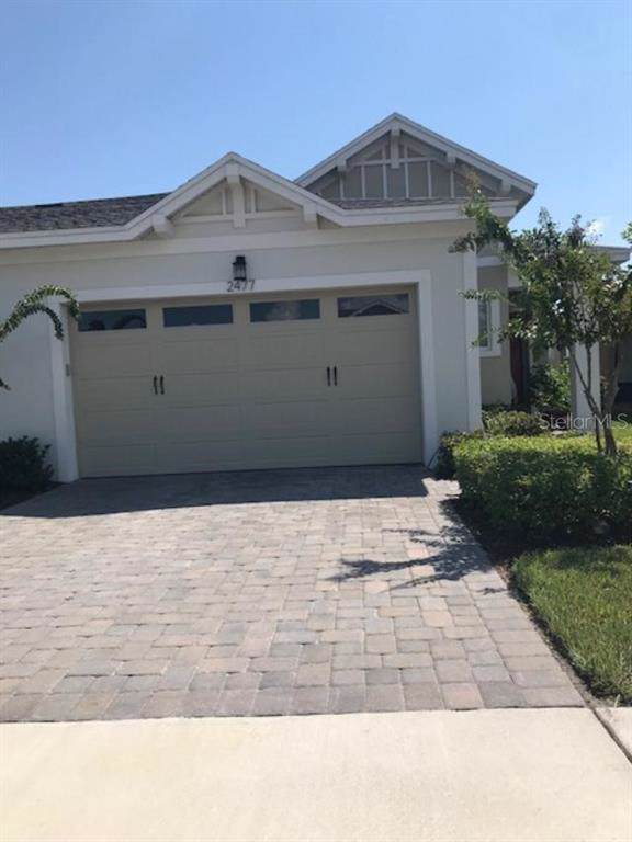 Address Not Published, Saint Cloud, FL 34772 (MLS #O5812410) :: Cartwright Realty