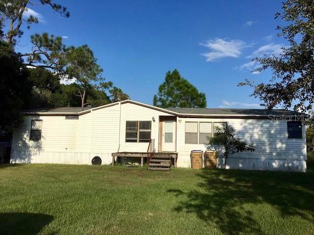 5271 Countryside Court, Saint Cloud, FL 34771 (MLS #O5812461) :: Premium Properties Real Estate Services