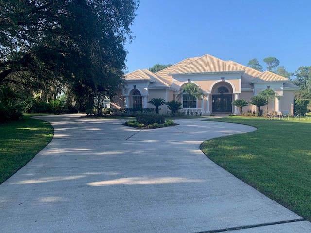 1607 Bridgewater Drive, Lake Mary, FL 32746 (MLS #O5812572) :: KELLER WILLIAMS ELITE PARTNERS IV REALTY