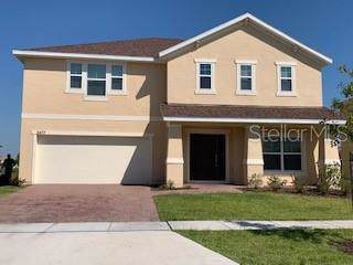2477 Addison Creek Drive, Kissimmee, FL 34758 (MLS #O5812603) :: Bridge Realty Group