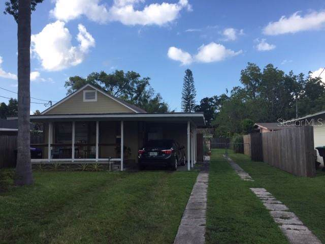 1701 Indiana Avenue, Winter Park, FL 32789 (MLS #O5812662) :: GO Realty