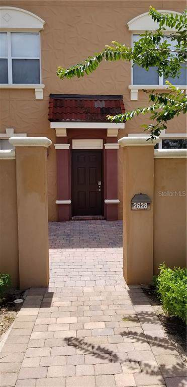 2628 Bella Vista Drive, Davenport, FL 33897 (MLS #O5812681) :: Lock & Key Realty