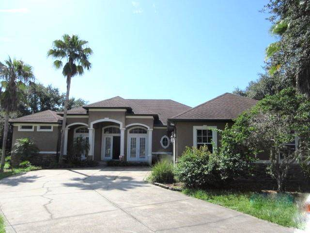 11101 Crooked River Court, Clermont, FL 34711 (MLS #O5812710) :: Dalton Wade Real Estate Group