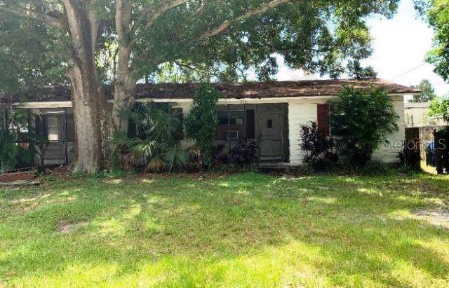 1331 1ST Avenue NW, Largo, FL 33770 (MLS #O5812800) :: Burwell Real Estate