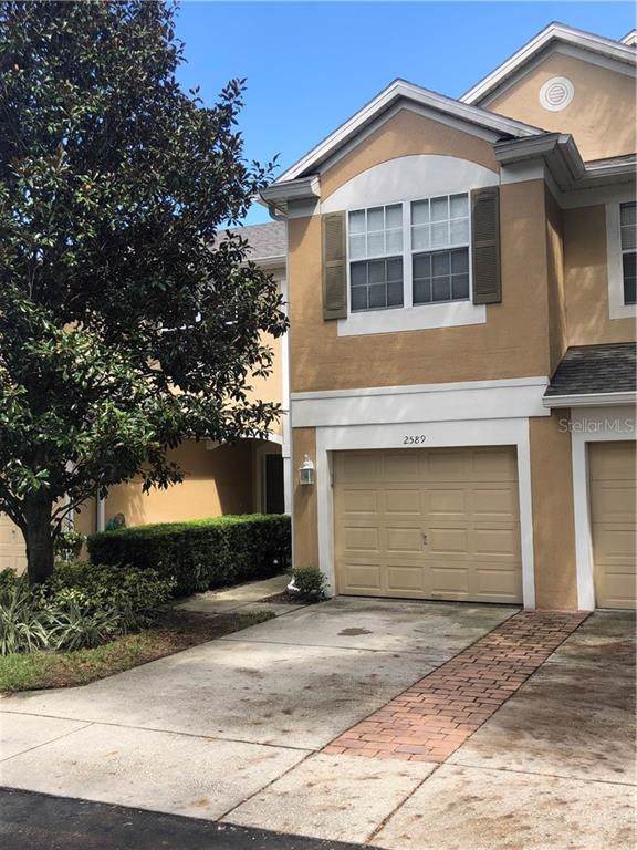 2589 Galliano Circle, Winter Park, FL 32792 (MLS #O5812821) :: The Light Team
