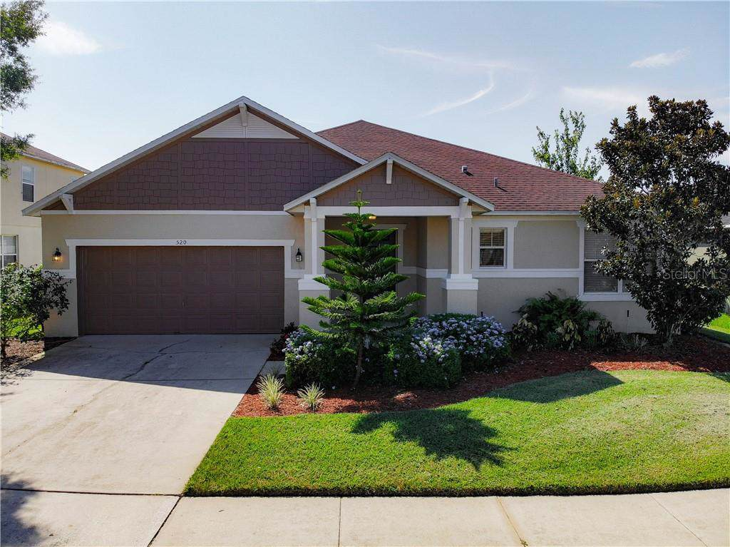 520 First Cape Coral - Photo 1