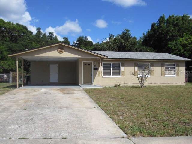 1315 Pine Lake Road #2, Orlando, FL 32808 (MLS #O5813135) :: Armel Real Estate
