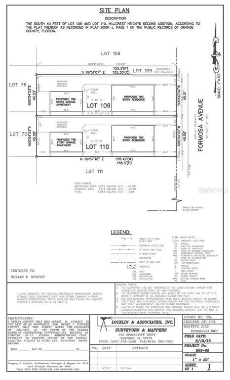 2302 Formosa Avenue, Orlando, FL 32804 (MLS #O5813138) :: Rabell Realty Group