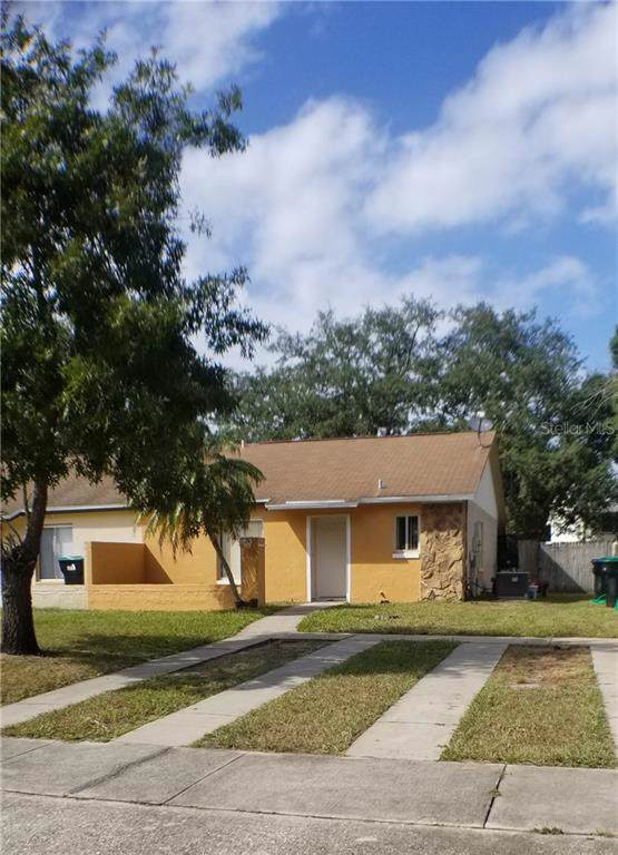 9837 River Crest Court 9A, Orlando, FL 32825 (MLS #O5813313) :: EXIT King Realty