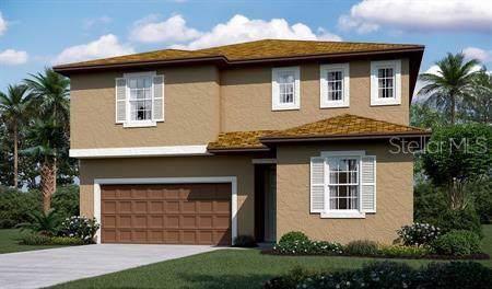 3546 Bristol Cove Lane, Saint Cloud, FL 34772 (MLS #O5813484) :: Delgado Home Team at Keller Williams