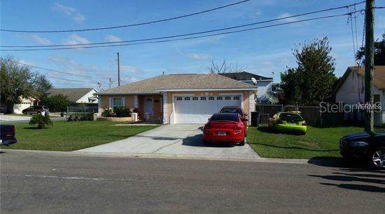144 Hollyhock Court, Kissimmee, FL 34743 (MLS #O5813795) :: Team Borham at Keller Williams Realty