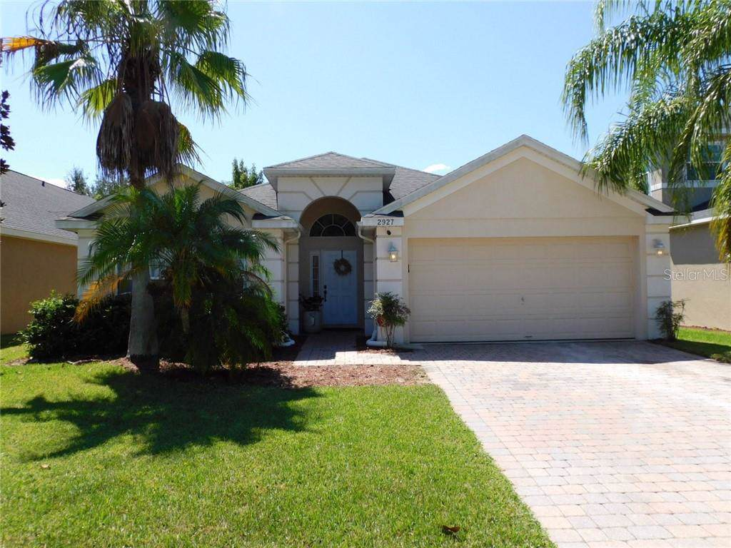 2927 Spring Heather Place - Photo 1