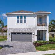 160 Minton Loop, Kissimmee, FL 34747 (MLS #O5814021) :: Premium Properties Real Estate Services