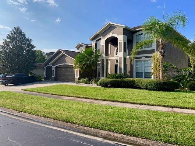 10072 Marsh Pine Circle, Orlando, FL 32832 (MLS #O5814775) :: The Light Team