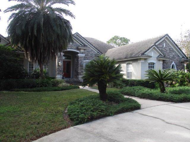 2924 Butler Bay Drive N, Windermere, FL 34786 (MLS #O5815278) :: Florida Real Estate Sellers at Keller Williams Realty