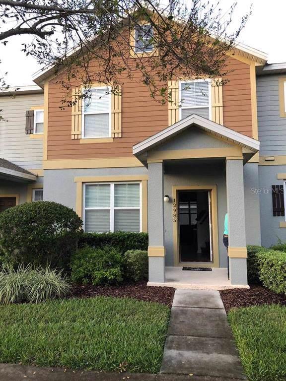12985 Borland Street, Windermere, FL 34786 (MLS #O5815933) :: The Light Team