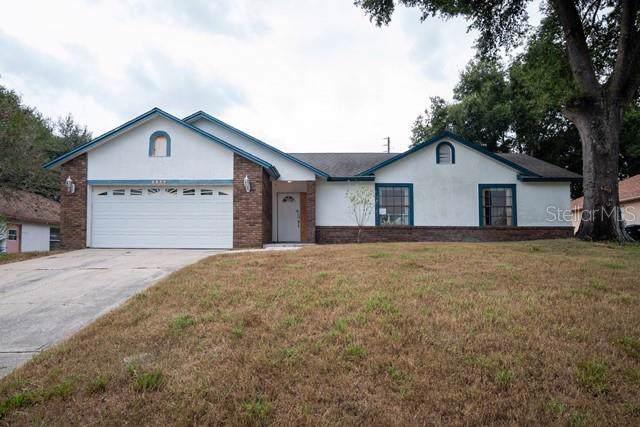 9162 Baton Rouge Drive, Orlando, FL 32818 (MLS #O5816107) :: The Robertson Real Estate Group
