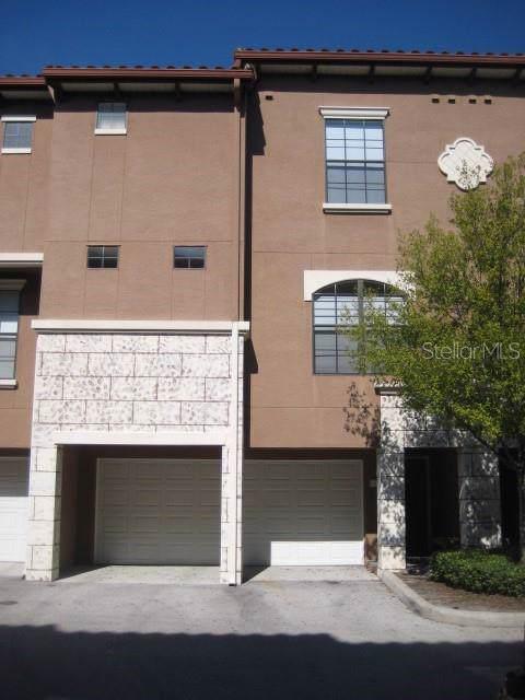 6105 Metrowest Boulevard #103, Orlando, FL 32835 (MLS #O5816172) :: Florida Real Estate Sellers at Keller Williams Realty