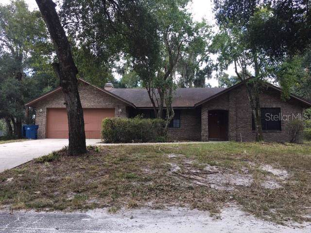 2040 Crescent Drive, Deland, FL 32724 (MLS #O5816448) :: Florida Life Real Estate Group