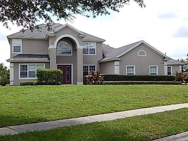 Address Not Published, Windermere, FL 34786 (MLS #O5816588) :: Lock & Key Realty
