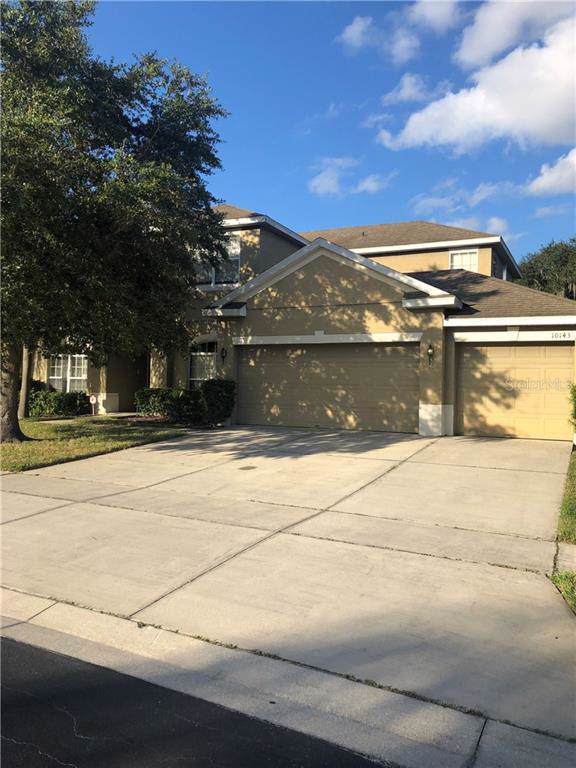 10143 Mallard Landings Way, Orlando, FL 32832 (MLS #O5816592) :: The Light Team