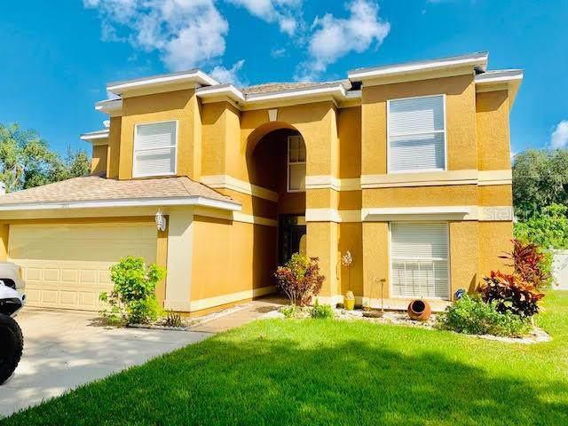 1001 Oceanbreeze Court, Orlando, FL 32828 (MLS #O5816689) :: Cartwright Realty