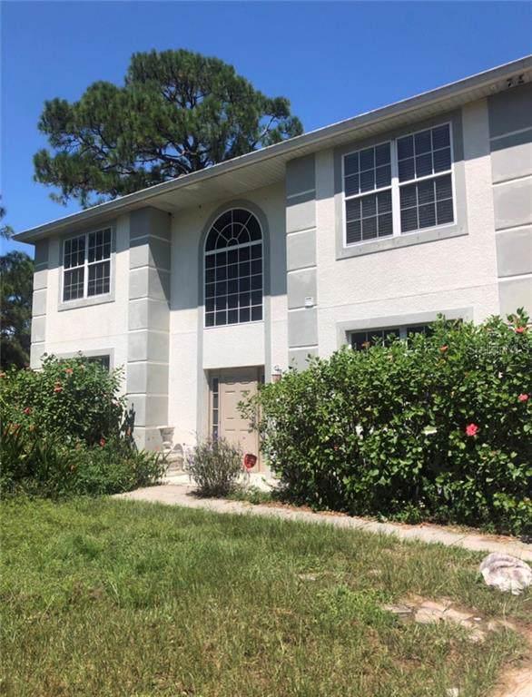 Address Not Published, North Port, FL 34286 (MLS #O5816745) :: Florida Real Estate Sellers at Keller Williams Realty