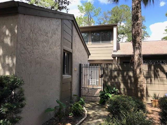 606 Woodridge Drive, Fern Park, FL 32730 (MLS #O5816856) :: Cartwright Realty