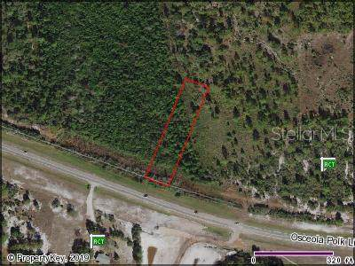 Osceola Polk Line Road, Davenport, FL 33896 (MLS #O5816884) :: Alpha Equity Team