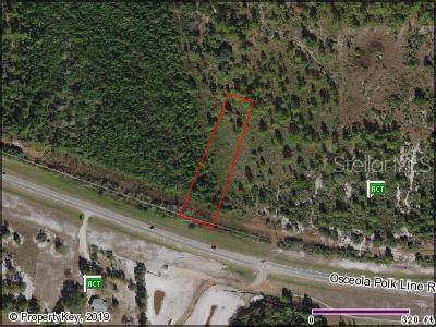 Osceola Polk Line Road, Davenport, FL 33896 (MLS #O5816896) :: Alpha Equity Team