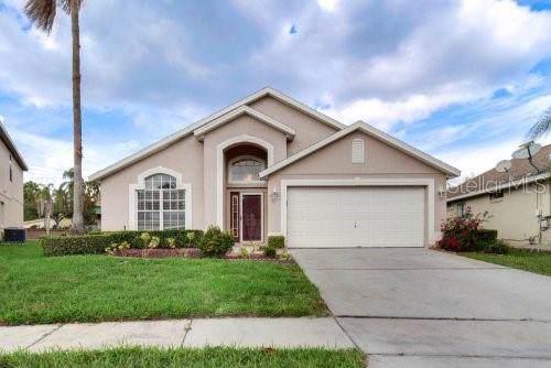 4544 Raintree Ridge Road, Orlando, FL 32837 (MLS #O5817215) :: Griffin Group