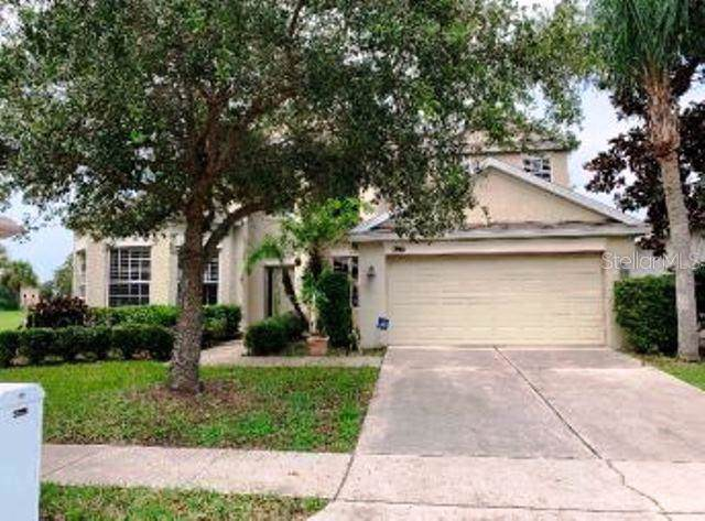 10009 Hart Branch Circle, Orlando, FL 32832 (MLS #O5817418) :: The Duncan Duo Team