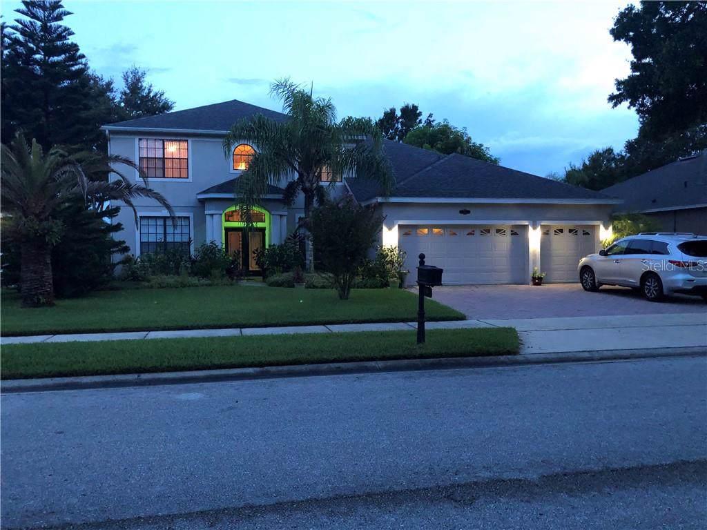 941 Arbormoor Place - Photo 1