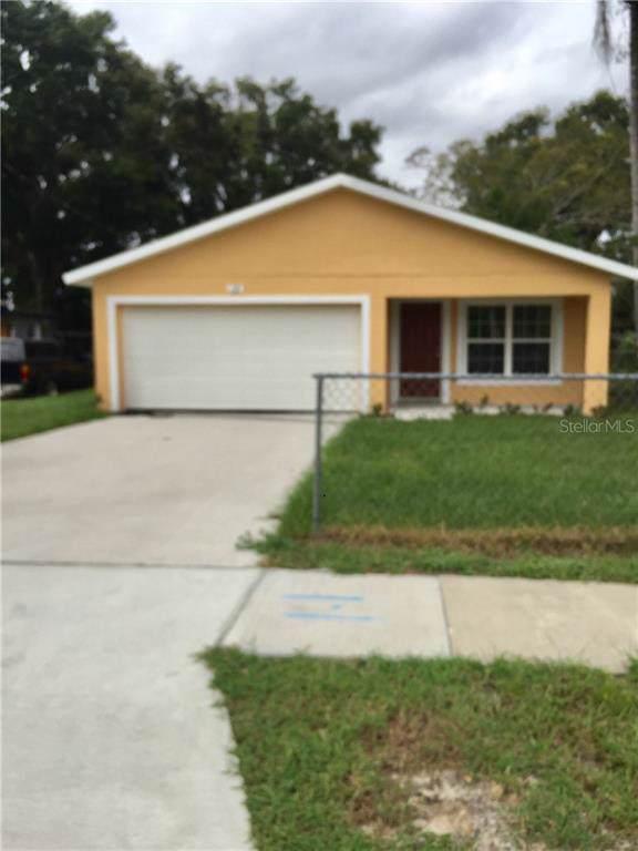 12 N John Street, Orlando, FL 32835 (MLS #O5817672) :: Florida Real Estate Sellers at Keller Williams Realty