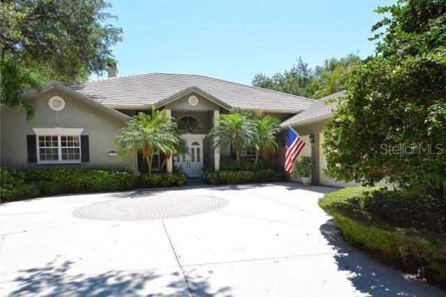 1693 Landings Lane, Sarasota, FL 34231 (MLS #O5818010) :: Florida Real Estate Sellers at Keller Williams Realty