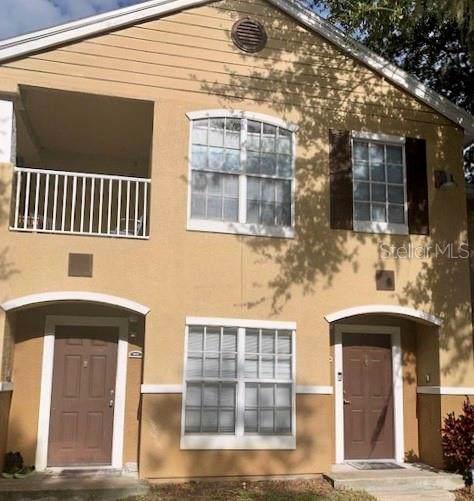 4332 S Kirkman Road #1012, Orlando, FL 32811 (MLS #O5818283) :: Florida Real Estate Sellers at Keller Williams Realty