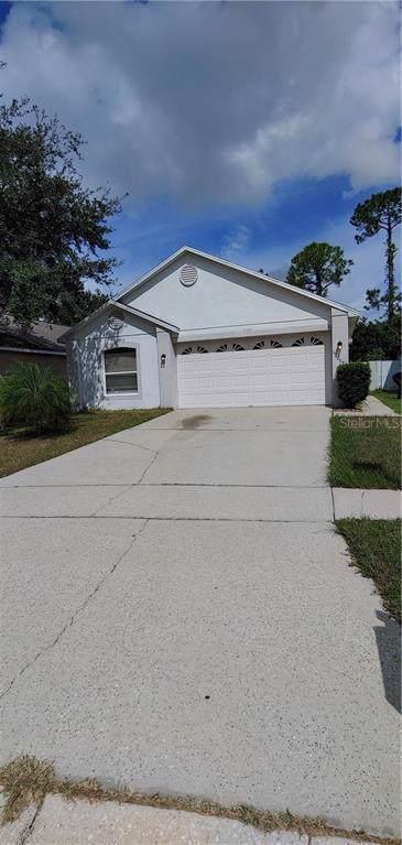 13067 Odyssey Lake Way, Orlando, FL 32826 (MLS #O5818449) :: GO Realty