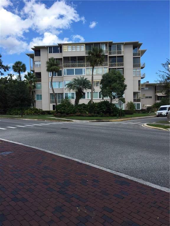 311 E Morse Boulevard 6-20, Winter Park, FL 32789 (MLS #O5818543) :: Real Estate Chicks