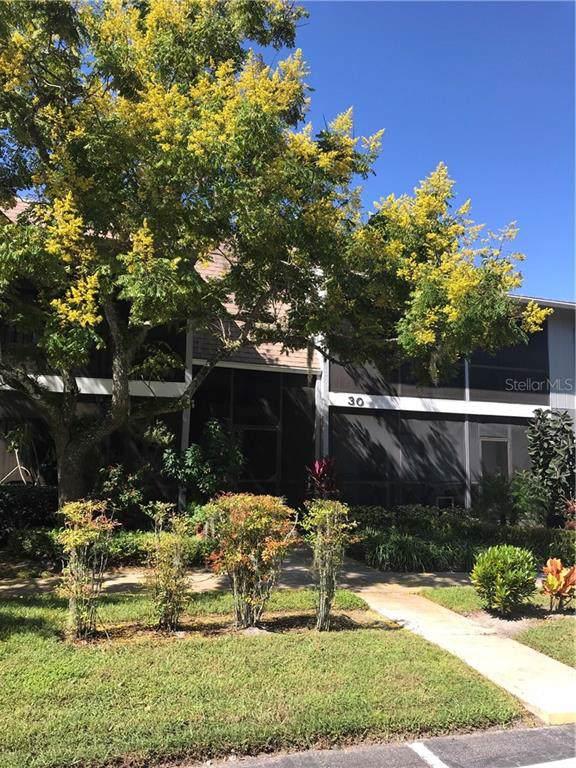 30 Sheoah Boulevard #19, Winter Springs, FL 32708 (MLS #O5818704) :: Young Real Estate