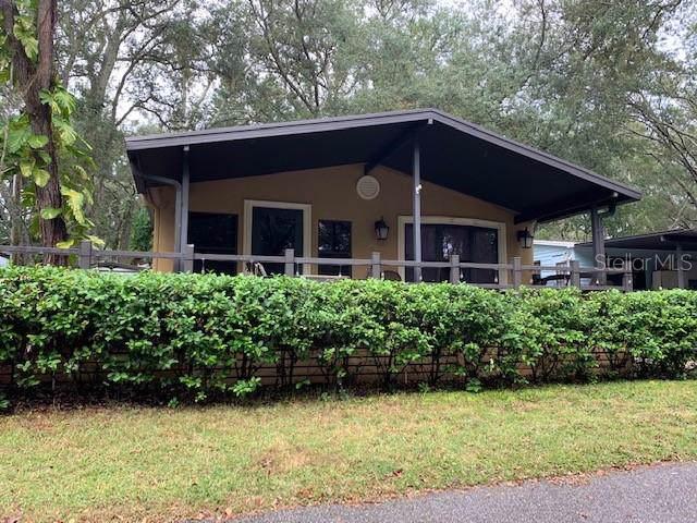 3000 Clarcona Road #775, Apopka, FL 32703 (MLS #O5818792) :: Gate Arty & the Group - Keller Williams Realty Smart
