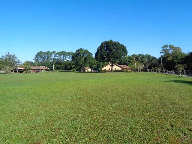 Lake Howell Lane, Winter Park, FL 32792 (MLS #O5818844) :: Real Estate Chicks