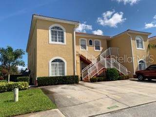 9102 Lake Marion Golf Resort #9102, Poinciana, FL 34759 (MLS #O5818874) :: Alpha Equity Team