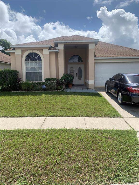 10212 Neversink Court, Orlando, FL 32817 (MLS #O5818896) :: Cartwright Realty