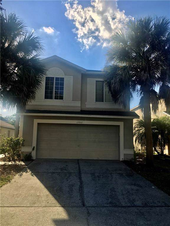 1702 Sherbourne Street, Winter Garden, FL 34787 (MLS #O5818993) :: Burwell Real Estate