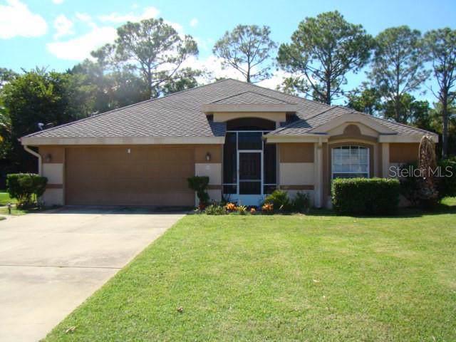 10 Bay Gull Court, Daytona Beach, FL 32119 (MLS #O5818997) :: Team Bohannon Keller Williams, Tampa Properties
