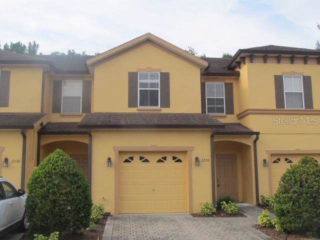 2220 Retreat View Circle, Sanford, FL 32771 (MLS #O5819014) :: Gate Arty & the Group - Keller Williams Realty Smart